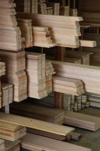 brunsell lumber and millwork materials