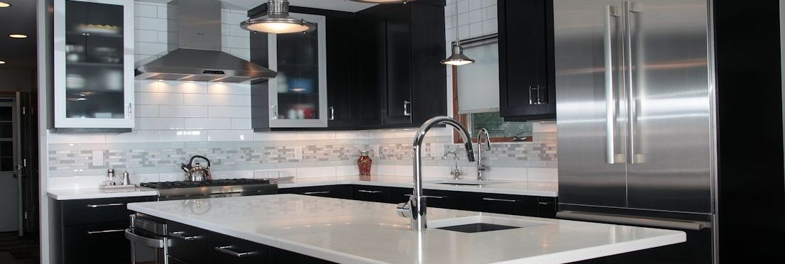 wood countertops for the kitchen - brunsell