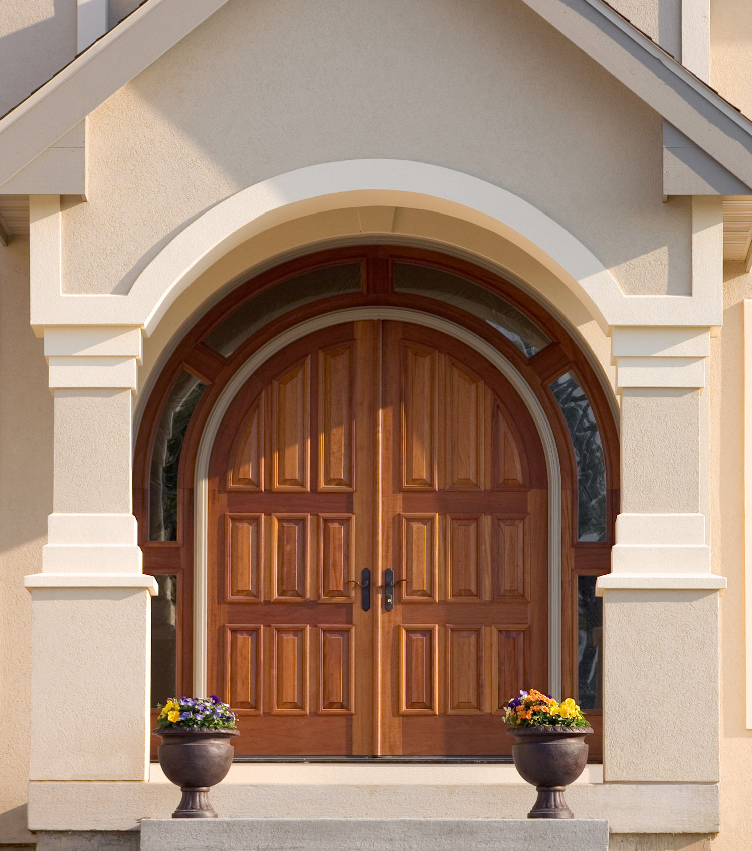 Exterior Doors | Custom | Wood | Steel | Madison WI