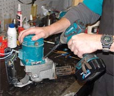 Tool-Repair-Service