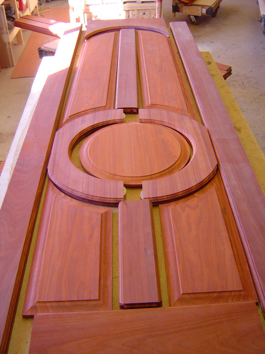 Custom Millwork Wood Trim Moulding Madison Wi