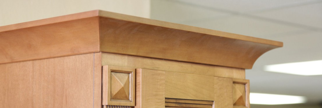 Cabinet Trim Moulding Madison Wi