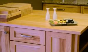 Brunsell Lumber - Custom Millwork