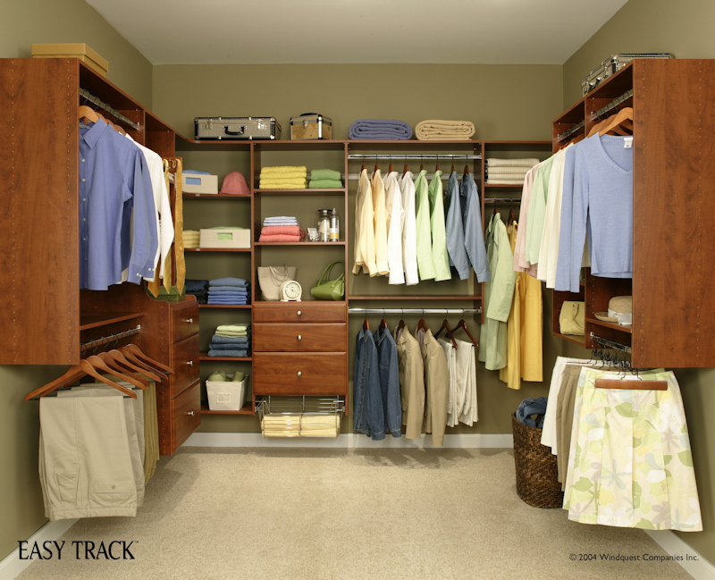 Closets Aren T Just For Clothes Brunsell