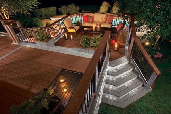 Deck Design - Brunsell