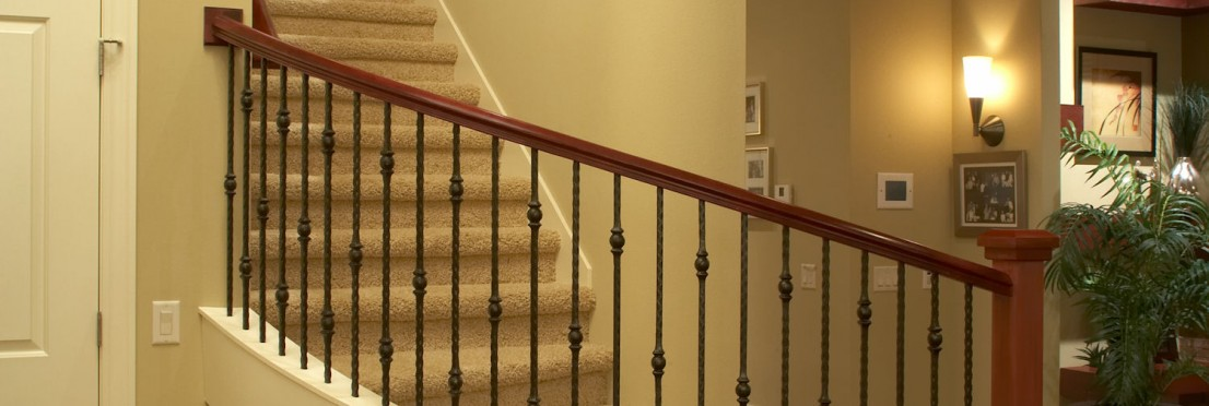 custom staircase madison wi
