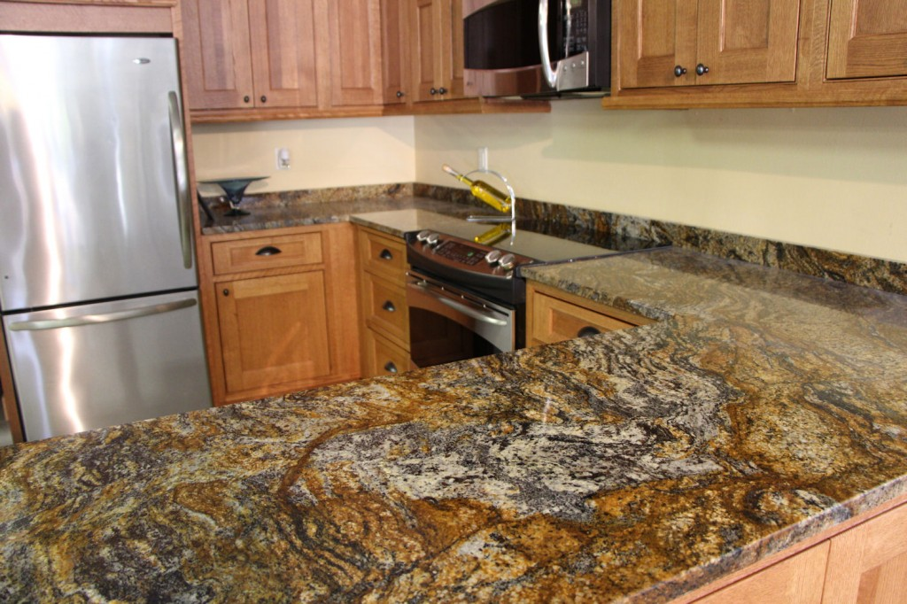 quartz countertops installed brunsell lumber