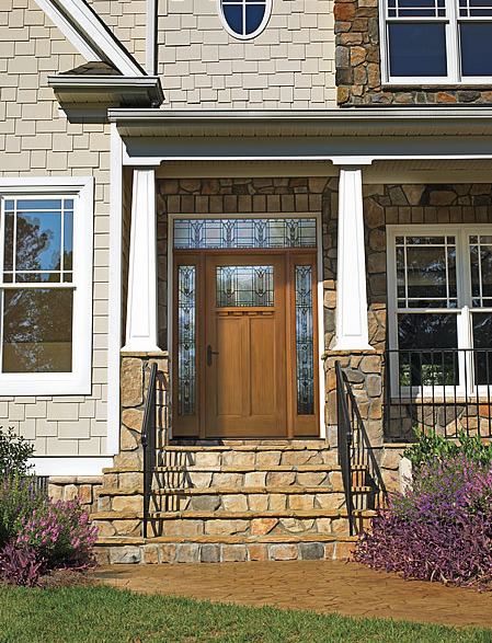 Brunsell Lumber - Custom Doors