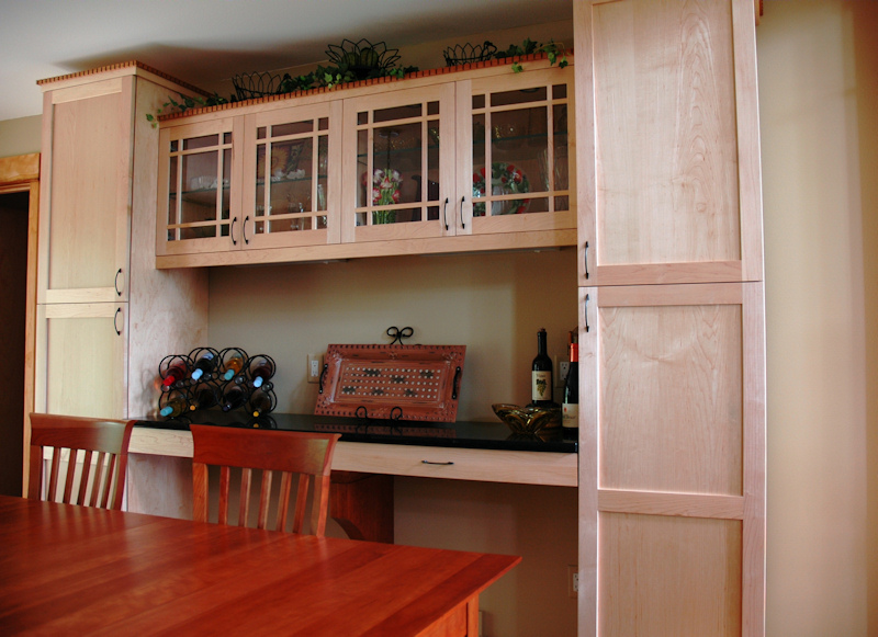 Brunsell Lumber - Kitchen Cabinets